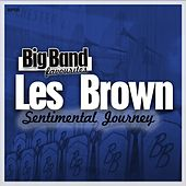 Sentimental Journey - Big Band Favourites by Les Brown