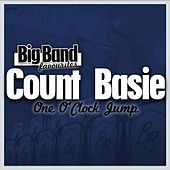One O'Clock Jump - Big Band Favourites by Count Basie