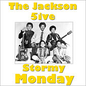 Stormy Monday (Live) by The Jackson 5