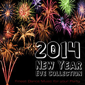 New Years Eve Collection 2014 by Various Artists