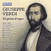 Verdi: Un giorno di regno (Live) by Various Artists