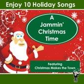 A Jammin' Christmas Time by Brook Benton