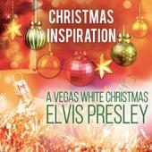 Xmas Inspiration: A Vegas White Christmas by Elvis Presley