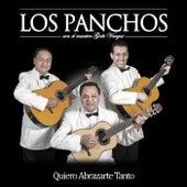 Quiero abrazarte tanto by Los Panchos