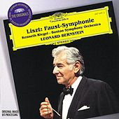 Liszt: A Faust Symphony by Various Artists