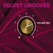 Velvet Grooves Volume Sex! by Various Artists