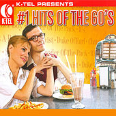 #1 Hits of the 60's by Various Artists
