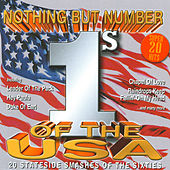 Nothing but Number 1's of the USA by Various Artists