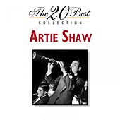 The 20 Best Collection by Artie Shaw