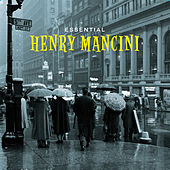 Essential Henry Mancini: The Jazz Sides + Film & Tv Songs + Breakfast at Tiffany's Bonus Track Edition by Henry Mancini