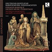 German Baroque Sacred Music: Christmas by Various Artists