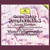 Gustav Mahler: Symphony No. 3 by Various Artists
