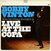 Live at the Copa by Bobby Vinton