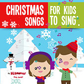 Christmas Songs for Kids to Sing by The Kiboomers