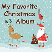 My Favorite Christmas Album for Baby by The Kiboomers