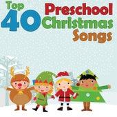 Top 40 Preschool Christmas Songs by The Kiboomers