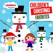 Children's Christmas Favorites by The Kiboomers