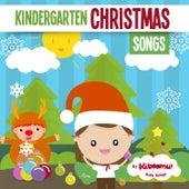 Kindergarten Christmas Songs by The Kiboomers