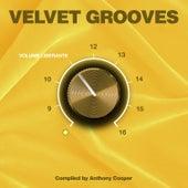 Velvet Grooves Volume Liberante! by Various Artists