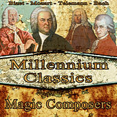 Millenium Classics. Magic Composer by Orquesta Lírica Bellaterra
