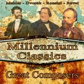 Millennium Classics: Great Composers by Orquesta Lírica Bellaterra
