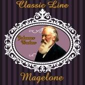 Johannes Brahms: Classic Line. Magelone by Orquesta Lírica Bellaterra
