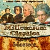Millennium Classics. Masters by Orquesta Lírica Bellaterra