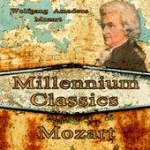 Wolfgang Amadeus Mozart: Millennium Classics. Mozart by Orquesta Lírica de Bellaterra