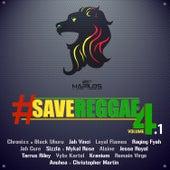 #SaveReggae, Vol. 4.1 by Various Artists