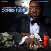 Consignment by Jadakiss