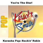 Karaoke Pop: Rockin' Robin by Studio Group