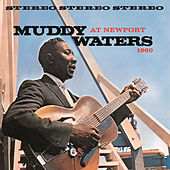 Muddy Waters At Newport 1960 by Muddy Waters