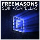 Shakedown 3 (The Acapella Album) by The Freemasons