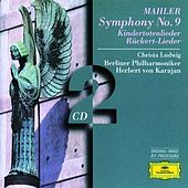 Mahler: Symphony No.9; Kindertotenlieder; Rückert-Lieder by Various Artists
