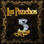 5 Joyas by Los Panchos