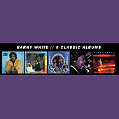 5 Classic Albums by James Brown