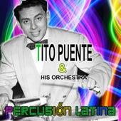 Percusión latina by Tito Puente
