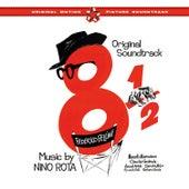 Federico Fellini 8 1/2 Original Motion Picture Soundtrack (Bonus Track Version) by Nino Rota