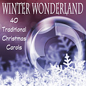 Winter Wonderland: 40 Traditional Christmas Carols by The O'Neill Brothers Group