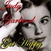 Get Happy by Judy Garland