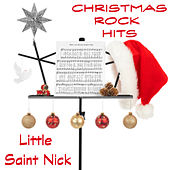Christmas Rock Hits: Little Saint Nick by The O'Neill Brothers Group