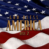 God Bless America Vol. 2 by 101 Strings Orchestra