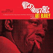 Indestructible by Art Blakey
