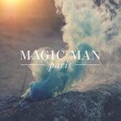Paris by Magic Man