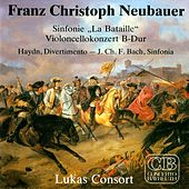 Franz Christoph Neubauer by Various Artists