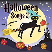 Halloween Songs 2 by Kidzone