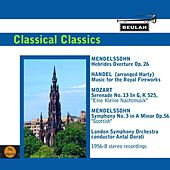 Classical Classics by London Symphony Orchestra