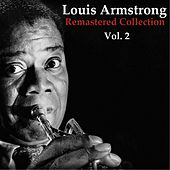 Louis Armstrong Remastered Collection, Vol. 2 by Louis Armstrong