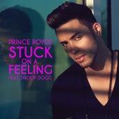 Stuck On a Feeling by Prince Royce