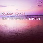 White Noise Ocean Waves by Meditation Spa